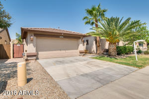 16166 N 181ST Avenue, Surprise, AZ 85388