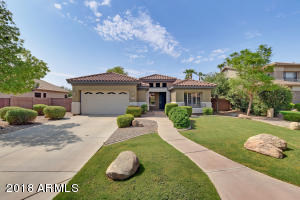 1675 E BARTLETT Place, Chandler, AZ 85249