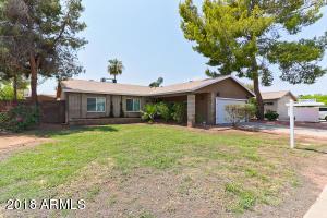 2339 W ESTRELLA Drive, Chandler, AZ 85224
