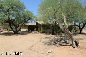 11420 N SUNDOWN Drive, Scottsdale, AZ 85260