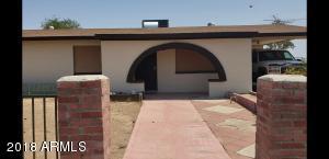 10745 N Arapaho Drive, Casa Grande, AZ 85122