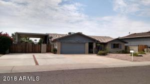 5509 W MONTE CRISTO Avenue, Glendale, AZ 85306