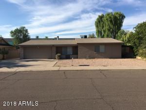 2170 E PALMCROFT Drive, Tempe, AZ 85282