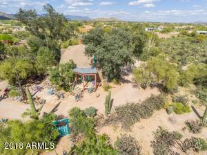 30825 N 66TH Street, 000, Cave Creek, AZ 85331
