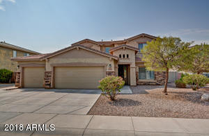 17783 W IVY Lane, Surprise, AZ 85388