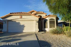 9534 W CLARA Lane, Peoria, AZ 85382