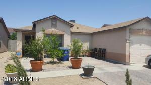 11802 W CORRINE Drive, El Mirage, AZ 85335