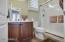 Casita full bathroom