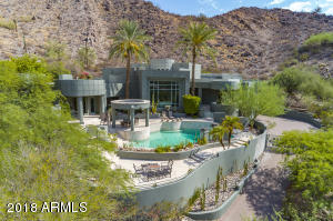 Property for sale at 4612 E Foothill Drive, Paradise Valley,  Arizona 85253