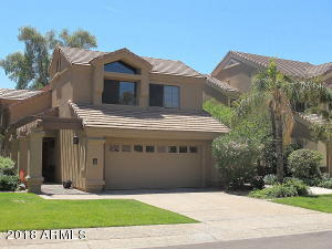 7525 E GAINEY RANCH Road, 105