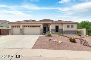4682 S PRIMROSE Drive, Gold Canyon, AZ 85118