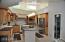 kitchen..so much light