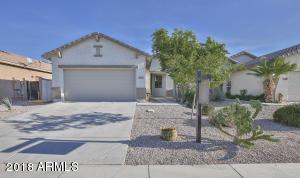 2163 W KRISTINA Avenue, Queen Creek, AZ 85142
