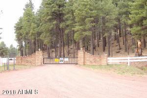 1555 PINE MEADOW Drive Lot 35, Williams, AZ 86046