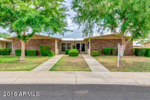 17855 N 99TH Drive, Sun City, AZ 85373
