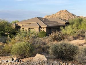 Beautiful North Scottsdale Custom Home