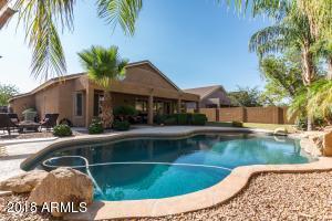 2621 S PARRISH, Mesa, AZ 85209