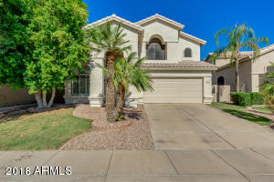 3821 S WATERFRONT Drive, Chandler, AZ 85248