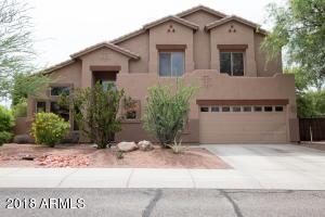 9661 E GLENCOVE Circle, Mesa, AZ 85207