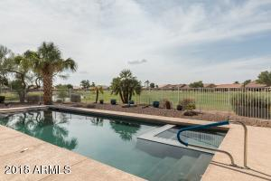 10204 E ARROWVALE Drive, Sun Lakes, AZ 85248