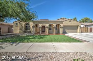 21878 E VIA DE OLIVOS Drive, Queen Creek, AZ 85142