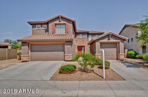 39531 N Gold Mine Lane, Anthem, AZ 85086