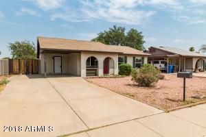 4708 E CARTER Drive, Phoenix, AZ 85042