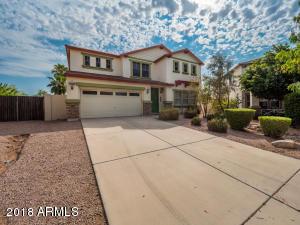 10528 E OLLA Avenue, Mesa, AZ 85212