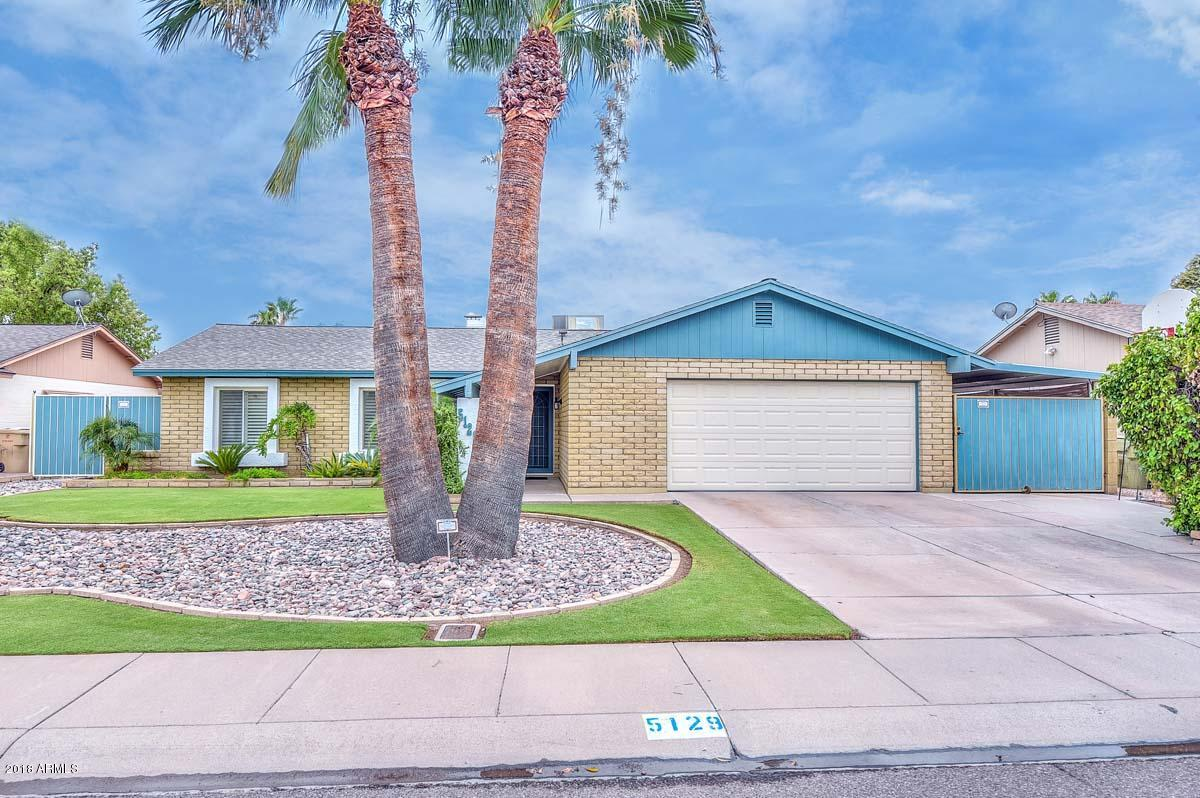 5129 W LARKSPUR Drive Phoenix Home Listings - RE/MAX Professionals Real Estate