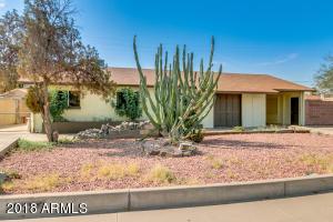 301 E DESERT Drive, Phoenix, AZ 85042