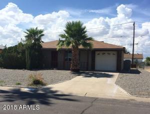 11124 W PENNSYLVANIA Avenue, Youngtown, AZ 85363