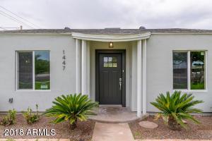 1447 E CORONADO Road, Phoenix, AZ 85006