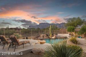 8344 E TWISTED LEAF Drive, Gold Canyon, AZ 85118