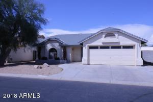 10238 W WINDSOR Boulevard, Glendale, AZ 85307