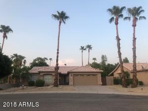 6426 W IRMA Lane, Glendale, AZ 85308