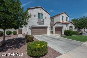 4080 E CANYON Way, Chandler, AZ 85249