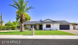5029 E PRESIDIO Road, Scottsdale, AZ 85254
