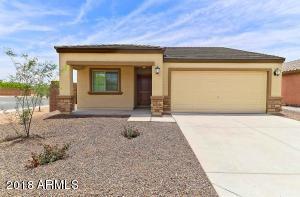 8563 S 253RD Avenue, Buckeye, AZ 85326