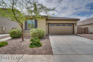 21229 E CHERRYWOOD Drive, Queen Creek, AZ 85142