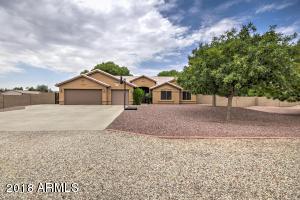8322 N 177TH Avenue, Waddell, AZ 85355