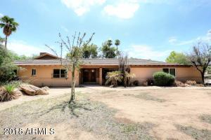 3601 E MOUNTAIN VIEW Road