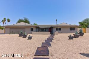 6424 E FRIESS Drive, Scottsdale, AZ 85254