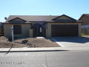 6257 E CASPER Street, Mesa, AZ 85205