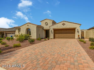 2724 N BLACK ROCK Road, Buckeye, AZ 85396