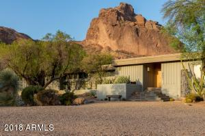 5331 E MCDONALD Drive, Paradise Valley, AZ 85253