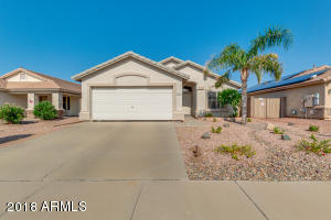 14766 N 132ND Court, Surprise, AZ 85379