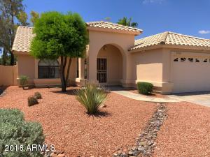 18908 N 68TH Avenue, Glendale, AZ 85308