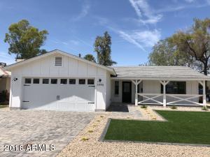 3446 N 14TH Place, Phoenix, AZ 85014