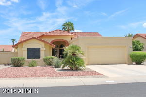 13751 W VILLA RIDGE Drive, Sun City West, AZ 85375