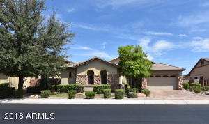 1640 E YELLOWSTONE Place, Chandler, AZ 85249